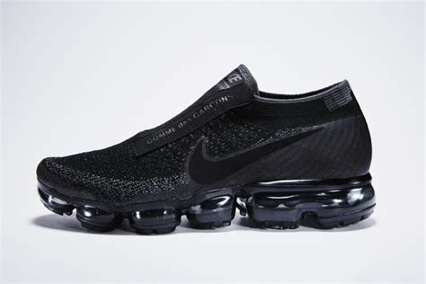 Sepatu Casual Sport Running Adidas Ultra Boost Black Grey nike vapormax for comme des gar 199 ons nike news