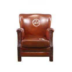 fauteuil club cuir v 233 ritable