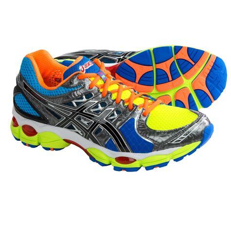 asics gel nimbus 14 running shoe asics gel nimbus 14 running shoes for 6164f save 30