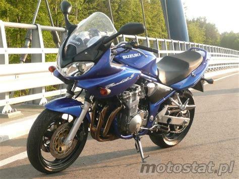 2001 suzuki gsf 600 s bandit moto zombdrive