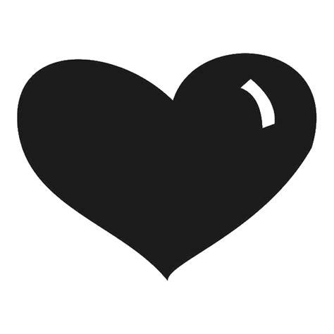 imagenes en negro png corazon pegatinasdefamilia