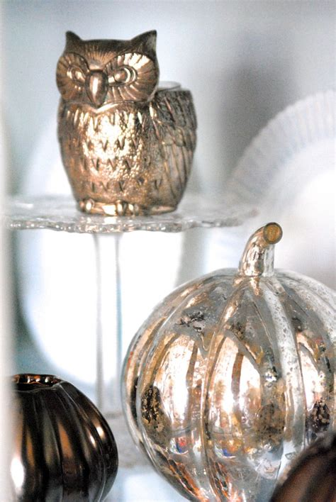 Bling Me Out Thrifty Boutique by 15 Thrifty Fall Decor Ideas More Dollar Store Decor
