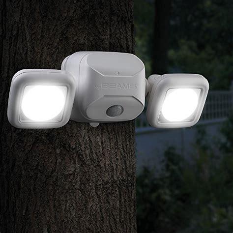 amazon motion sensor light mr beams mb3000 high performance wireless battery powered