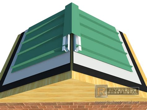 Aluminum Metal Roof - z channel metal roofing copper aluminum steel