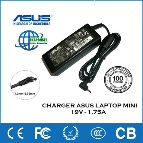 Kabel Adaptor Laptop Asus asus original adaptor charger laptop 19v 2 1a free kabel power shopee indonesia