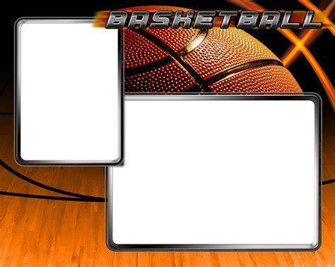 Basketball Photo Templates How To Make A Memory Mate Template In Photoshop