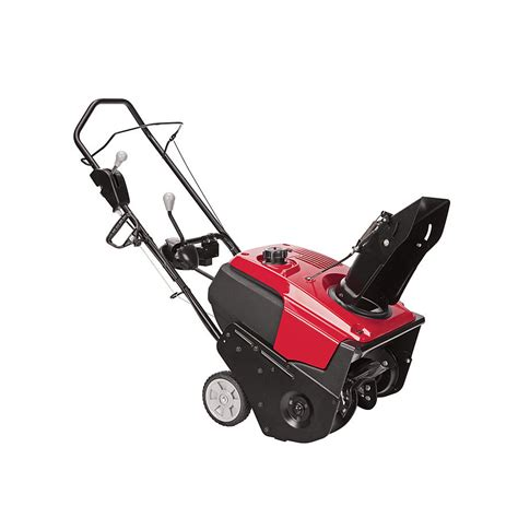 honda hs720asa single stage electric start snowblower