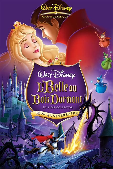 film disney sleeping beauty film la belle au bois dormant 1959 en streaming vf
