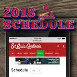 Cardinals Giveaway Schedule - printable schedule st louis cardinals