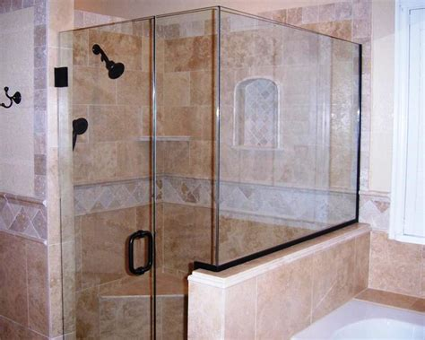 Tub And Shower Enclosures shower and tub enclosures 171 innovative glass of america