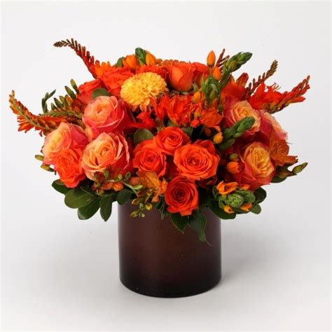 Same Day Floral Delivery by Inferno Floral Same Day Nyc Flower Delivery