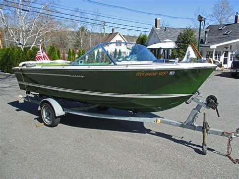 century ski boats for sale century resorter 1971 for sale for 22 000 boats from