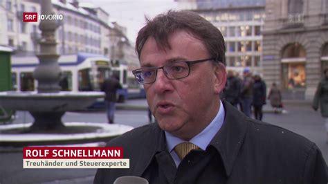 Whistleblower Deckt Tricks Schweizer Banken Auf