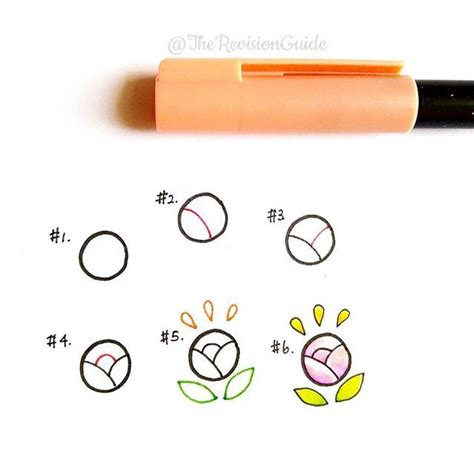 how to draw easy doodle 106 best images about doodle roses on cabbage
