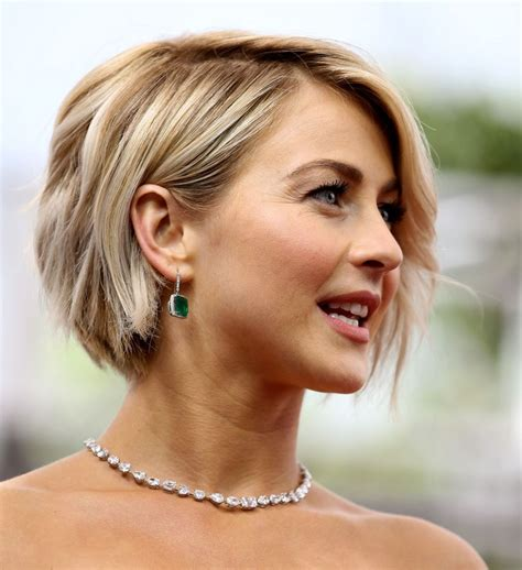 julianne hough thin hair image result for julianne hough short hair summer 2017