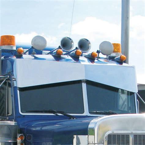 Sunvisor Espass 1 sun visors new and used parts american truck chrome