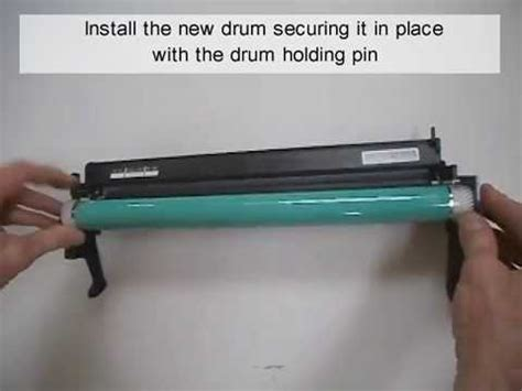 Drum Opc Ir 1600 Ir 2000 Ir 2010f canon ir1600 2000 2010f c exv5 drum unit rebuilding