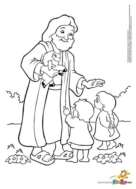 coloring pages about jesus jesus and kids coloring page free printable coloring