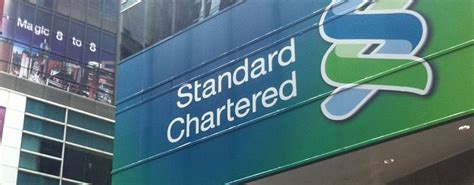 standard chartered bank india banking india bfsi part 3