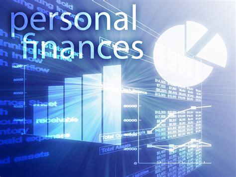 Personal Finance financialsrrk personal finance