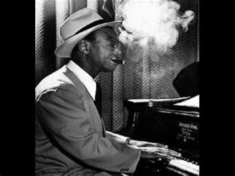 swing and jazz earl hines blue skies youtube