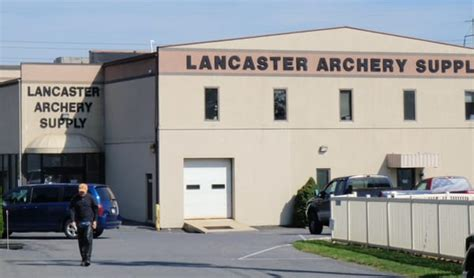 lancaster archery supply sporting goods lancaster pa