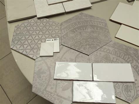 Handmade Tiles Melbourne - meets moroccan this week s tile showroom display