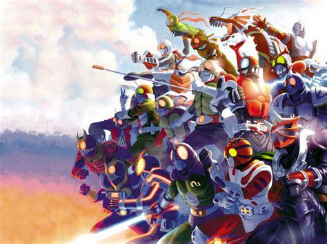 Kamen Rider Henshin And Rollout Kamen Rider Wallpaper