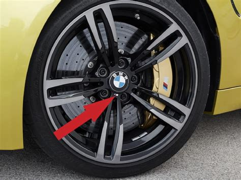 Bmw Emblem Replacement by Bmw Wheel M Emblem Sticker Replacement Bimmertips