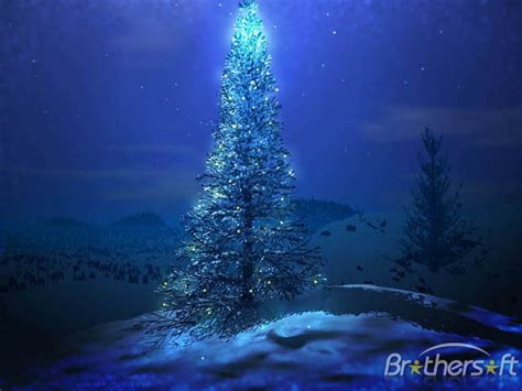 download free free christmas light screensaver free