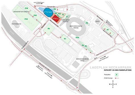 Porsche Arena Parken by Porsche Arena Stuttgart Parken Automobil Bildidee