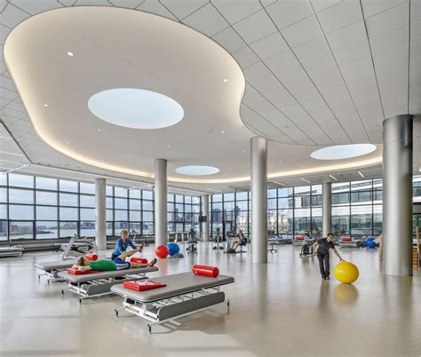 Www Cleveland Clinic Detox Center by Gallery Of Spaulding Hospital Perkins Will 9