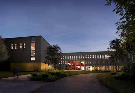 Mba Finance Kent by Willmott Dixon Wins Second Kent Uni Project Construction