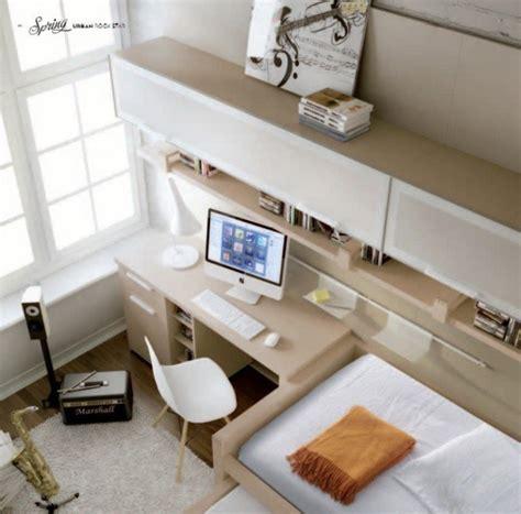 Teen Bedroom Designs by