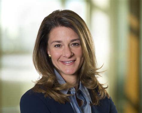 Bill Melinda Gates Biography   melinda french gates biography net worth quotes wiki