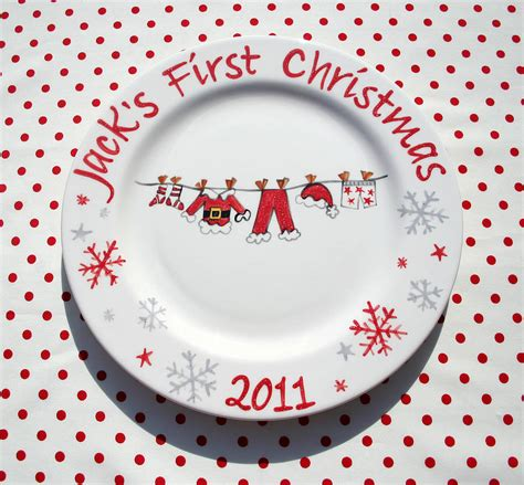 ideas for christmas plate designs 40 fabulous plates for this season all about