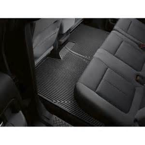 Ford F 150 Floor Mats Walmart Weathertech W274 Rubber Floor Mat Black 2009 2014 Ford F