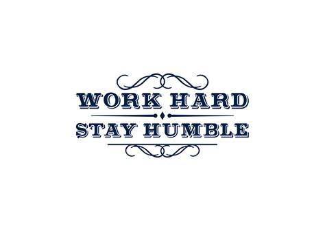 Work And Stay Humble work stay humble wall decal shop fathead 174 for wall