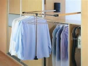 wardrobe pull hanging rail wardrobes
