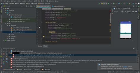 Why Android Studio by Why Android Studio Can T Find Resource Stack Overflow
