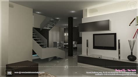 interior house designs photos interior design renderings by tetris architects chennai kerala home design and