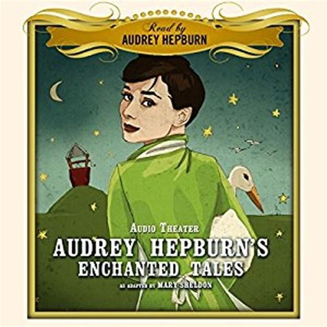 Stories To Enchant Five Tales To Delight Pink hepburn s enchanted tales audiobook is a delight for all ages post magazine south