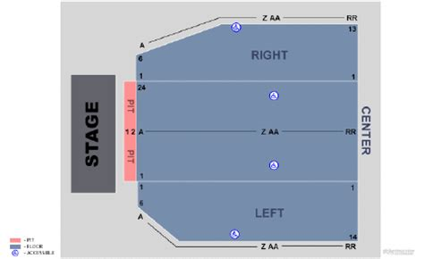 room indianapolis seating stephen lynch room at national centre tickets