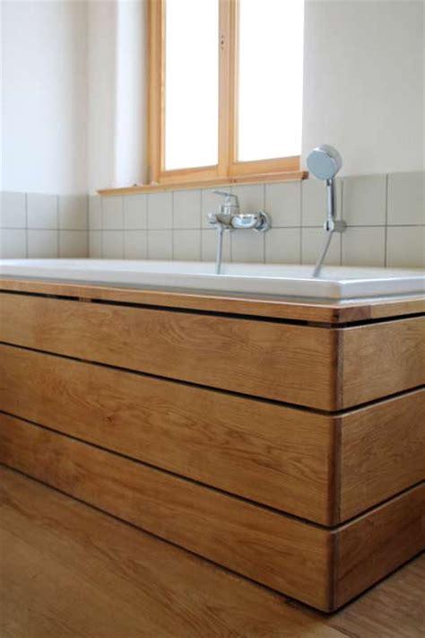 badewanne mit holzverkleidung 214 kologische altbausanierung einfamilienhaus in kassel