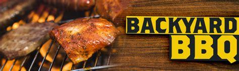 Backyard Bbq Radio Backyard Bbq Win 98 5 Your Country Wnwn Fm Battle