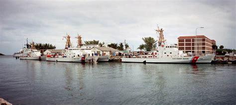 key west boats cost florida memory patrol boats at coast guard station pier