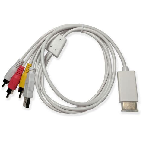 convert to mobile hdmi to rca converter cable adc mobile