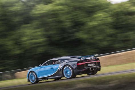 1 500 horsepower bugatti chiron gets epa rating motor trend