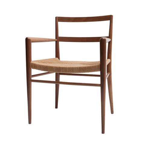 dining armchair woven rush dining armchair mel smilow suite ny