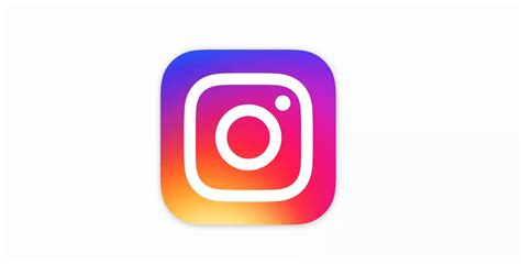 instagram     colorful logo